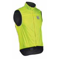 Northwave Rainwear Breeze 2 Vest Black XS