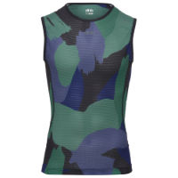 dhb Blok Lightweight Mesh Sleeveless Baselayer