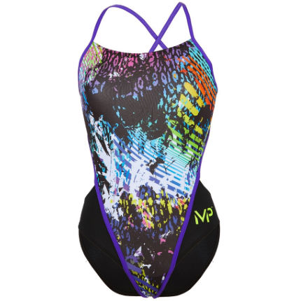 MP Women's Panther Open Back