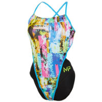 MP Womens Tropic Open Back