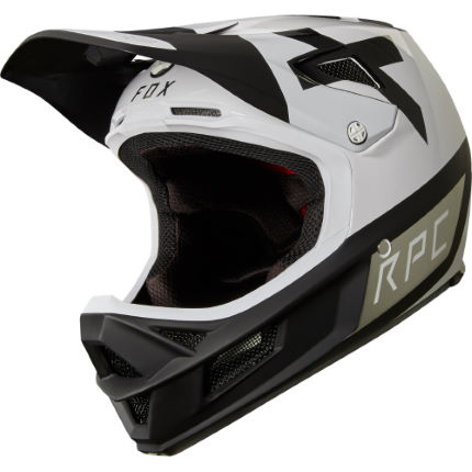 Picture of Fox Racing Rampage Pro Carbon MIPS Preest Helmet