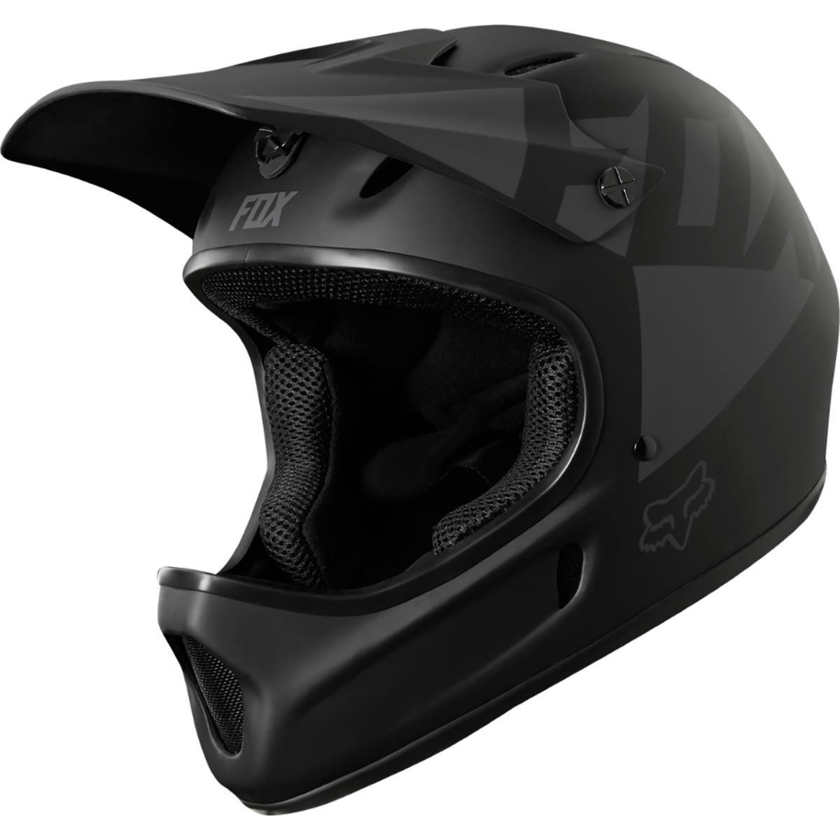 Casco Fox Racing Rampage Landi - Cascos