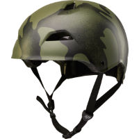 Casque Fox Racing Flight Camo