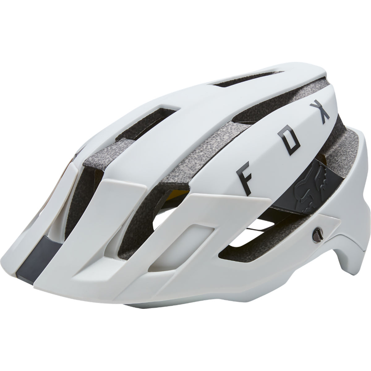 Casque Fox Racing Flux MIPS - XS/S Concrete Grey Casques VTT