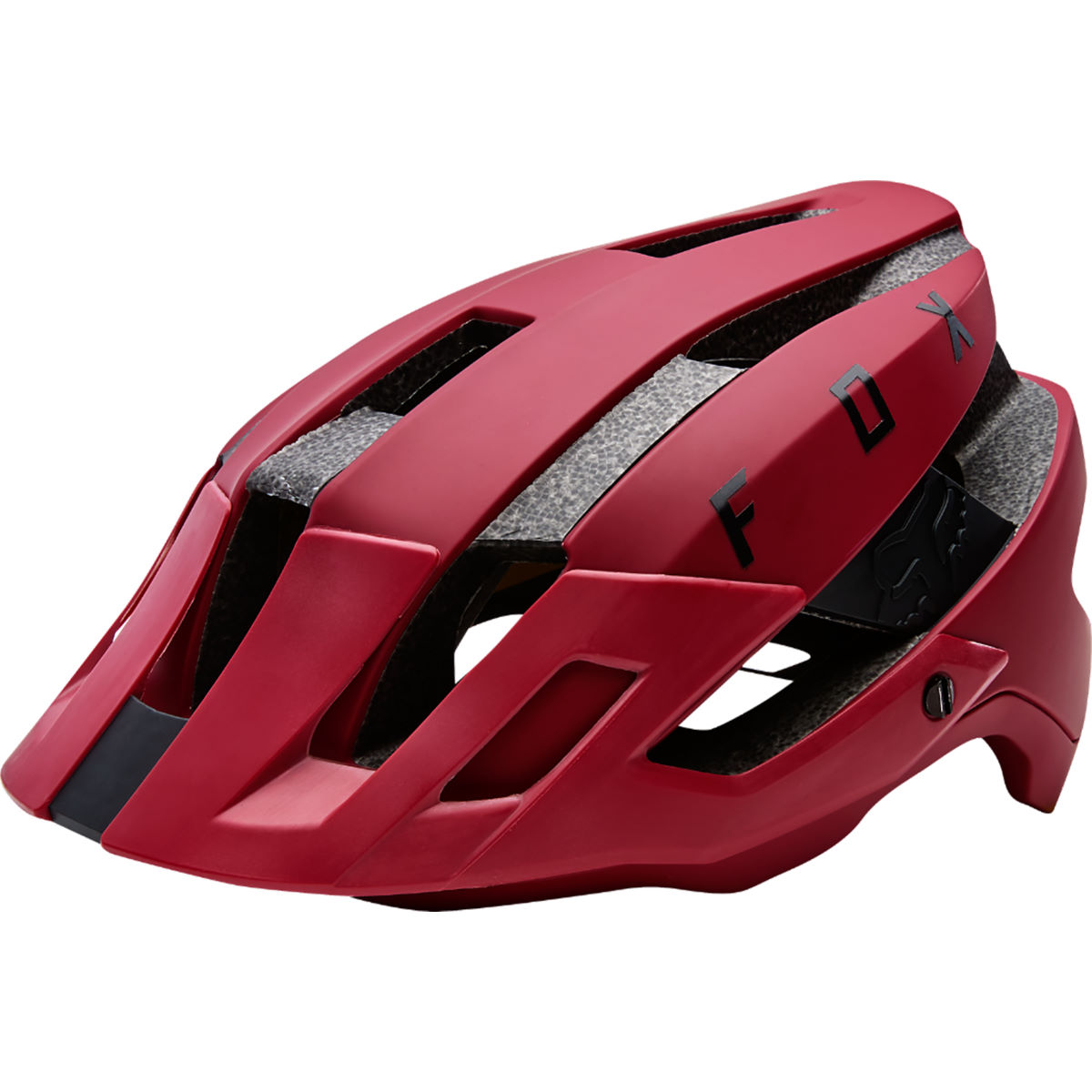 Casque Fox Racing Flux MIPS - XS/S Rouge Casques VTT