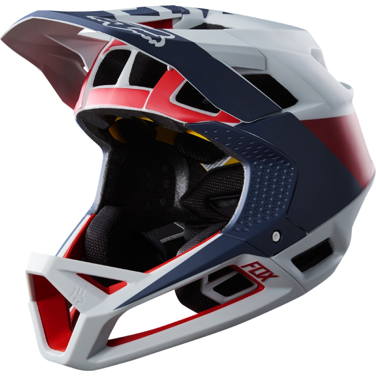Casco Fox Racing Proframe Drafter - Cascos integrales