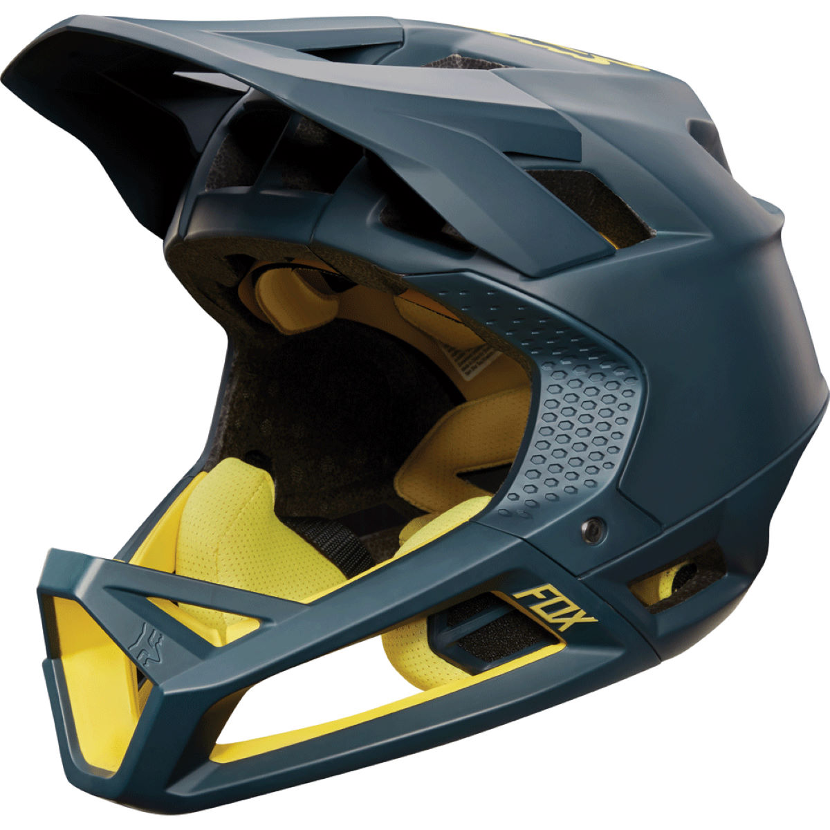Casco Fox Racing Proframe Mink - Cascos