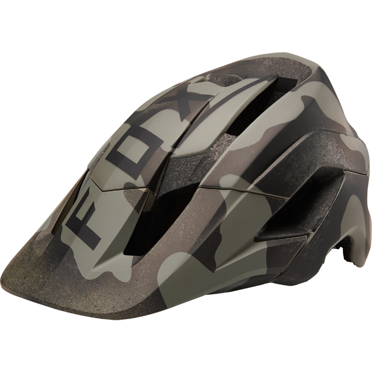 Casque Fox Racing Metah Camo - XS/S Green Camo Casques VTT