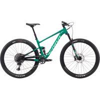 picture of Kona Hei Hei AL/DL (2018) Mountain Bike