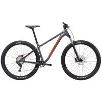 picture of Kona Honzo AL (2018) Mountain Bike
