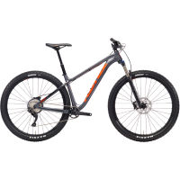 picture of Kona Honzo AL/JD (2018) Mountain Bike