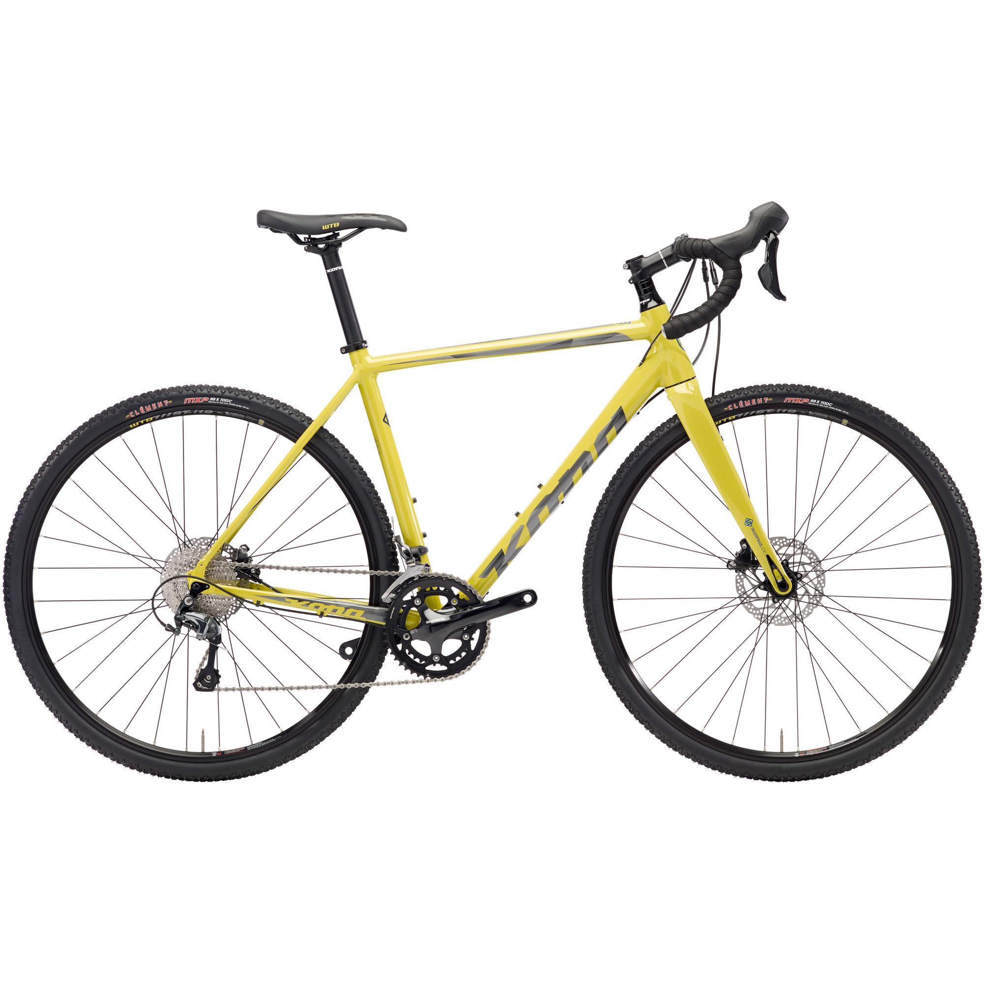 Wiggle | Great range of cyclocross bikes at Wiggle