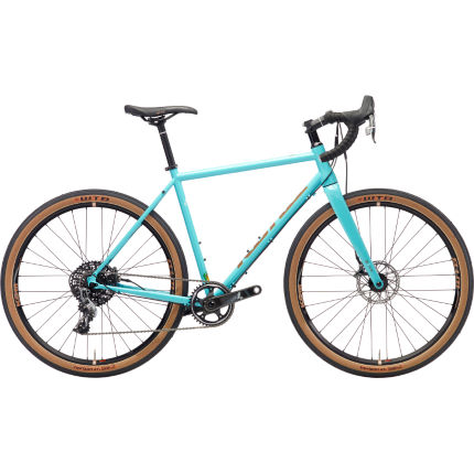 Kona Rove LTD (2018) Road Bike