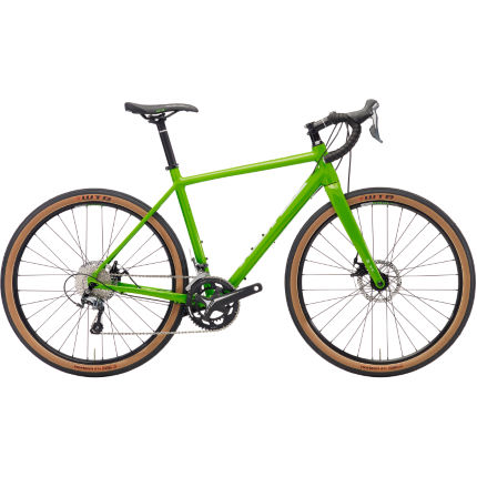 Kona Rove NRB (2018) Road Bike Green 58cm Stock Bike