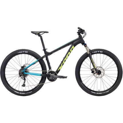 Kona Tika Women's (2018) Mountain Bike