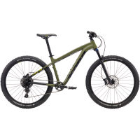 picture of Kona Cinder Cone (2018) Hardtail Mountain Bike