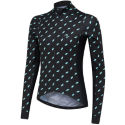 Morvelo Dasch Thermoactive Long Sleeve Jersey