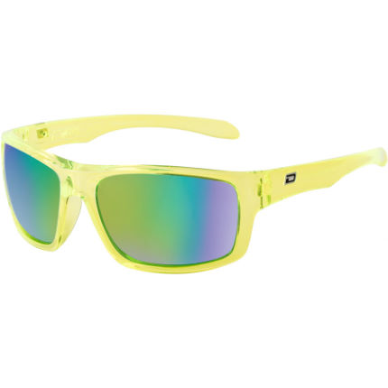 Dirty Dog Axle Sunglasses Green/Green One Size