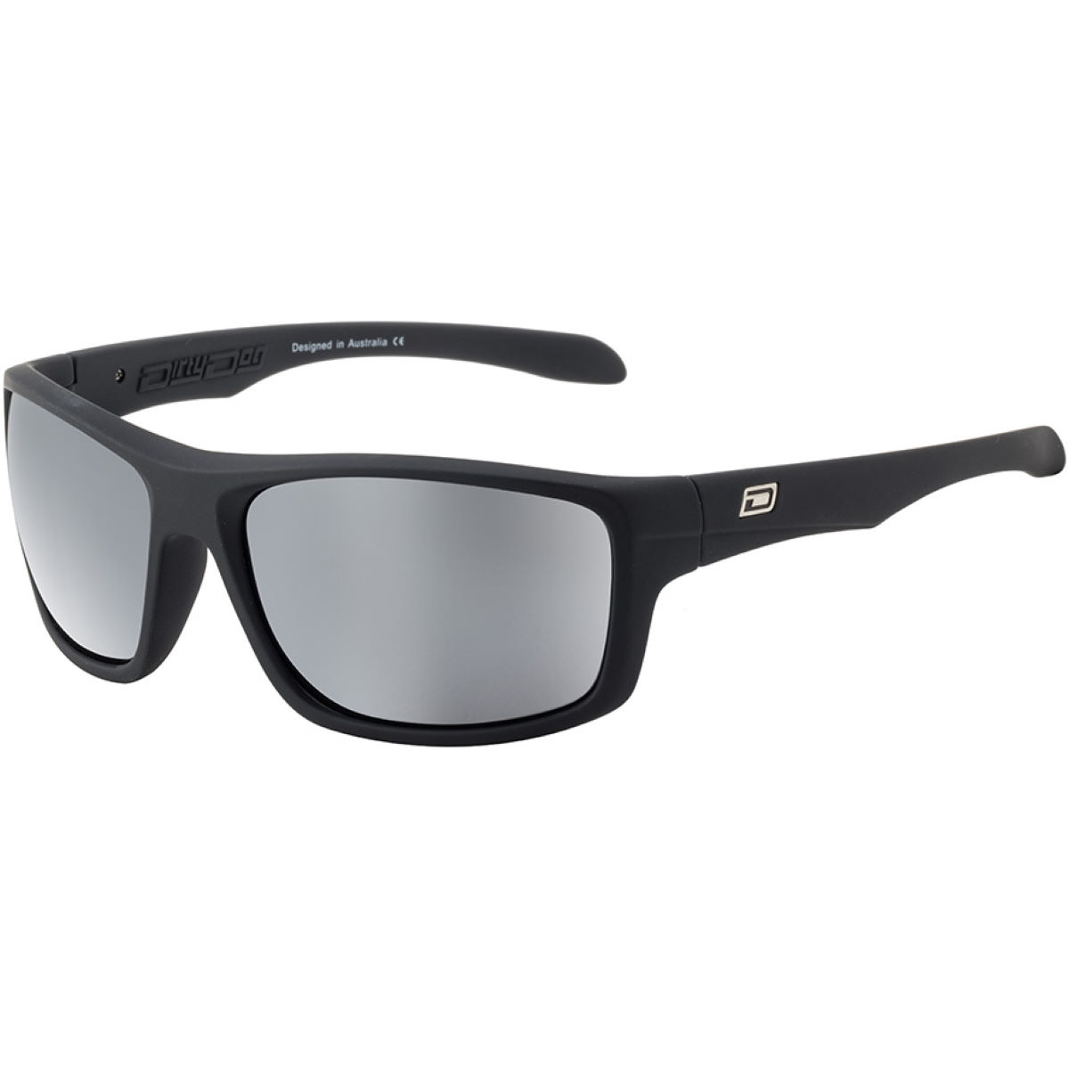Dirty Dog Axle Mirror Polarised Sunglasses - Gafas de sol