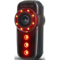 picture of Cycliq Fly6 Rear Bike Light with Integrated Camera