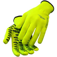 DeFeet Neon DuraGloves
