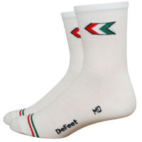 DeFeet Aireator Tall Giro Socks