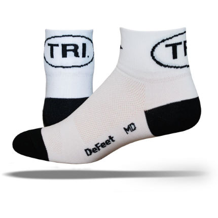 DeFeet Aireator TRI Socks