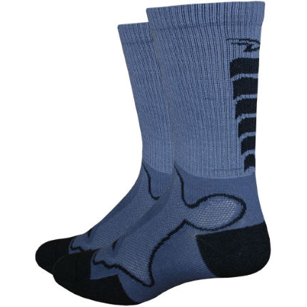 DeFeet Leviator Trail Socks