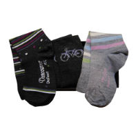 DeFeet Womens Wool Socks Gift Box