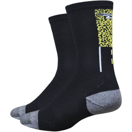 "DeFeet Leviator Lite 5"" Edgemont Socks"