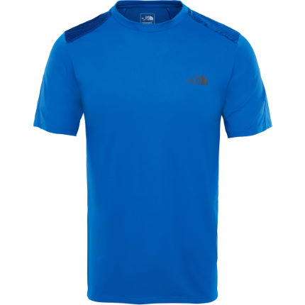 The North Face Versitas Tee   Blue L