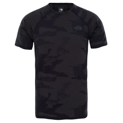 The North Face Kilowatt Seamless Tee Shirt