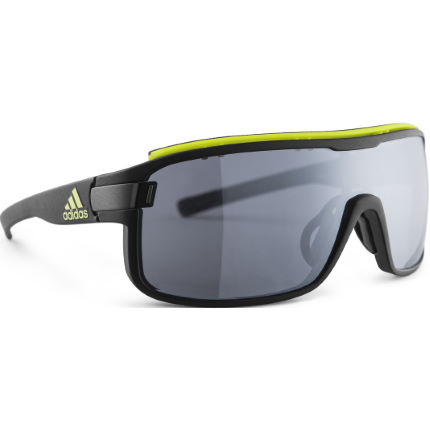Adidas Zonyk Pro Chrome Mirror Sunglasses