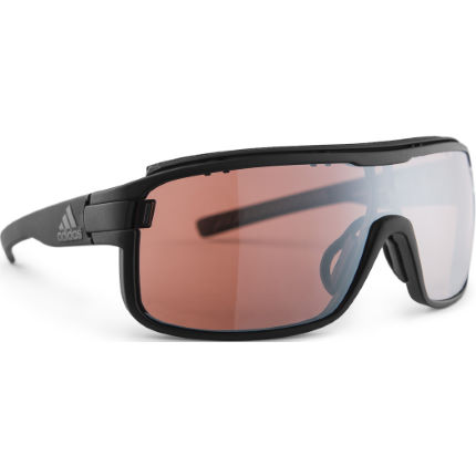 adidas Zonyk Pro LST Active Silver™ Sunglasses Matte Blac