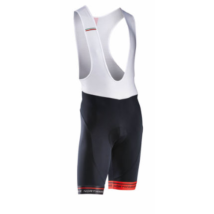 Northwave Logo 3 Bib Shorts