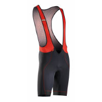 Northwave Extreme 3 Bib Shorts Black/Red S
