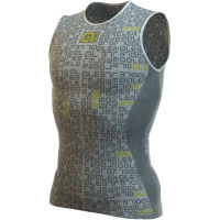 Alé Velo Active Logo Base Layer