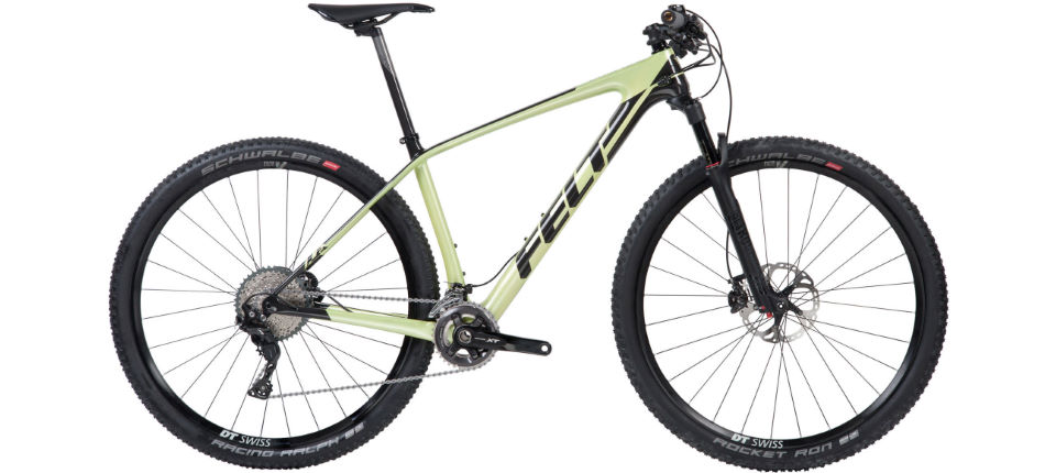 Picture of Felt Doctrine 2 (2018) XC Carbon Hardtail Bike