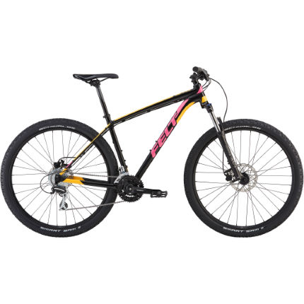 Felt Dispatch 9/80 (2018) XC Hardtail Bike