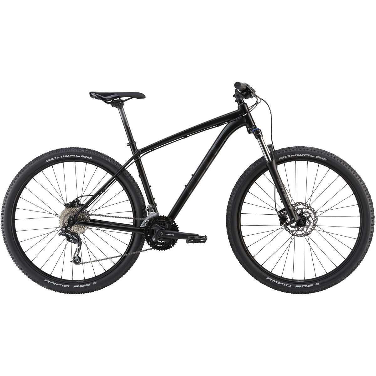 VTT semi-rigide Felt Dispatch 9/60 XC (2018) - 14'' Stock Bike