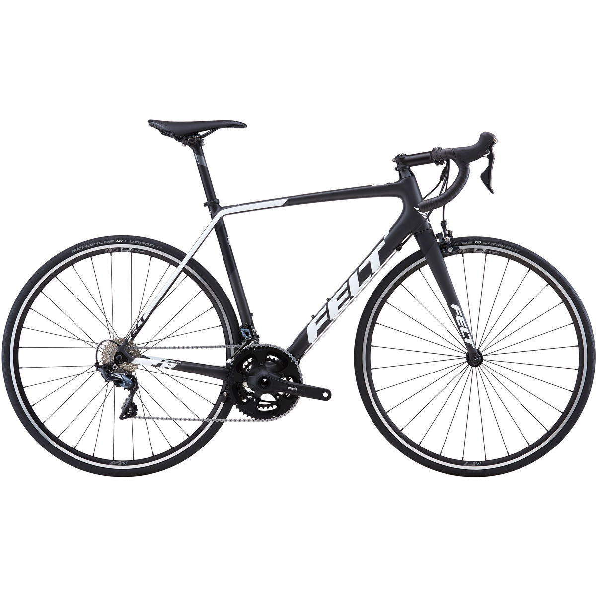 Vélo de route Felt FR4 Race (2018) - 51cm Stock Bike Vélos de route