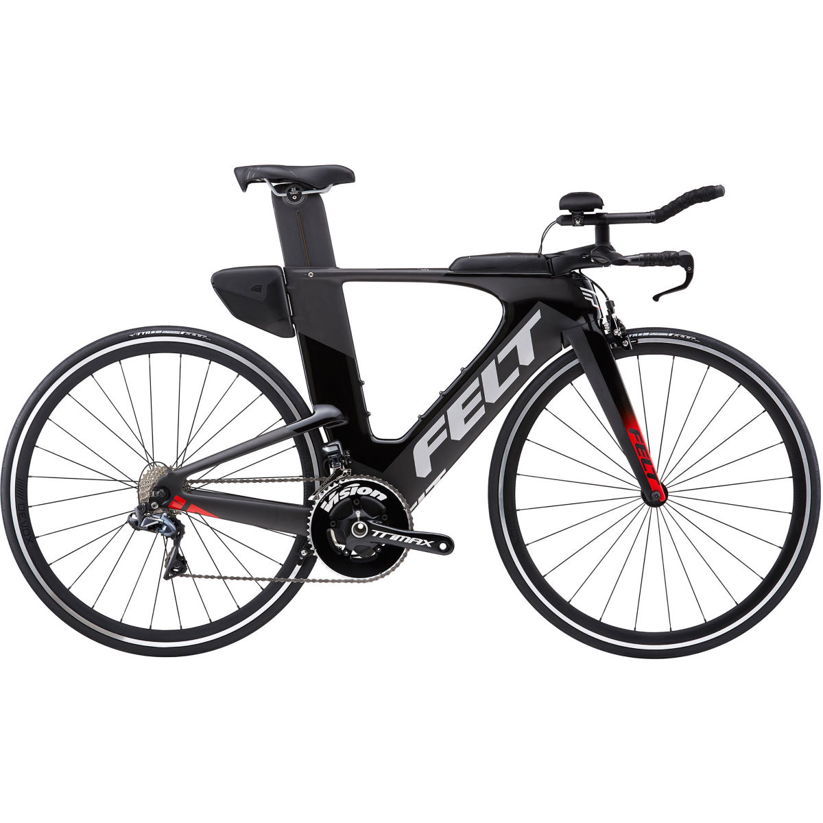 Vélo de route Felt IA10 Triathlon (2018) - 48cm Stock Bike