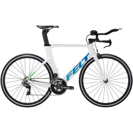 Felt B12 (2018) Triathlon Road Bike