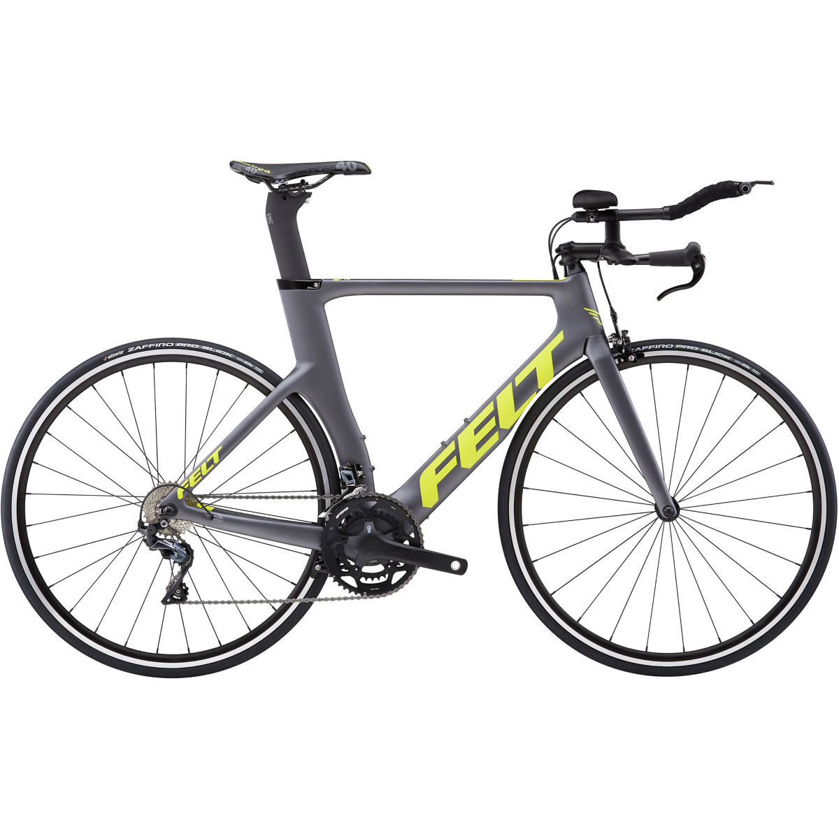 Vélo de route Felt B14 Triathlon (2018) - 54cm Stock Bike