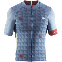Craft Monument Short Sleeve Jersey Milan-San Remo