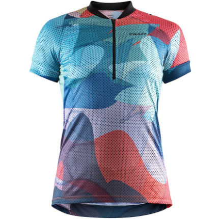 Craft Women's Velo Art Jersey