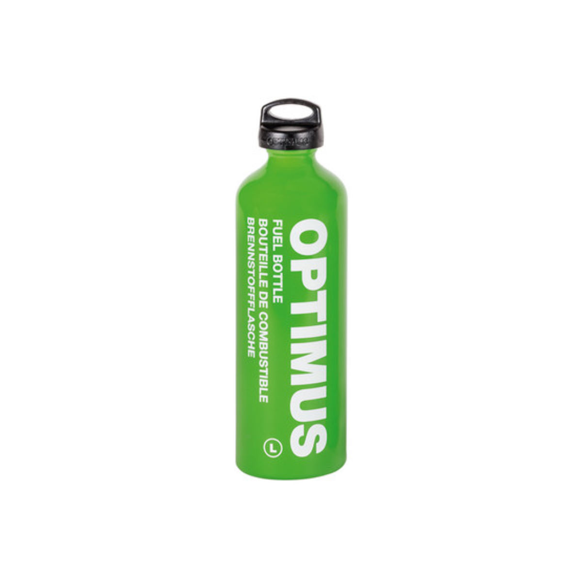 Optimus Fuel Bottle Green 1L - Combustible