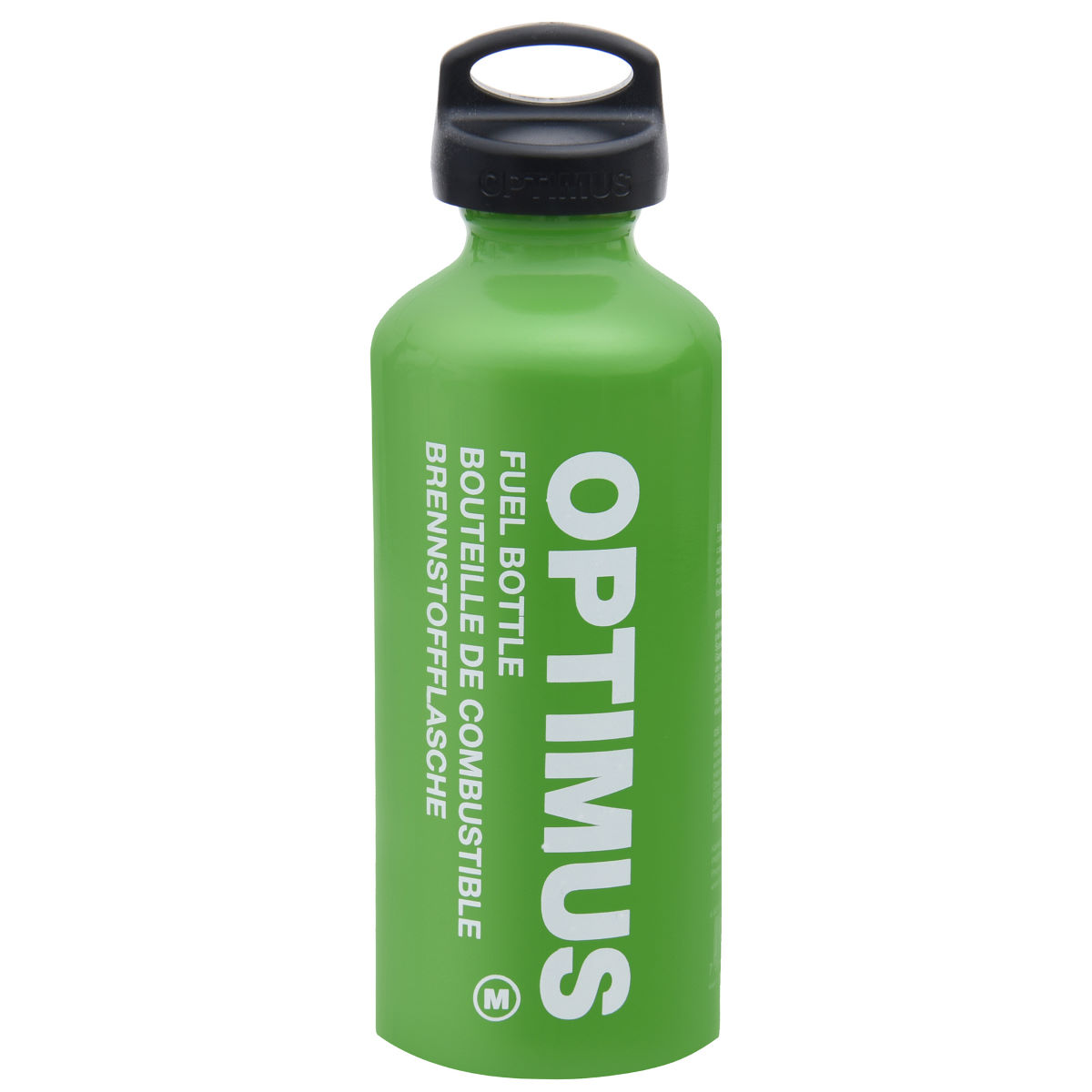 Optimus Fuel Bottle Green 0.6L - Combustible