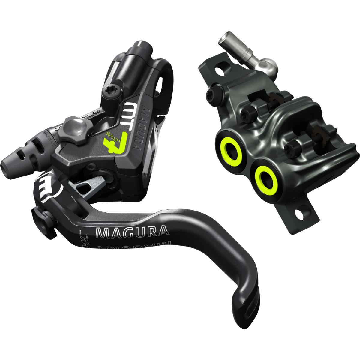 Magura MT7 HC Disc Brake - Frenos de disco