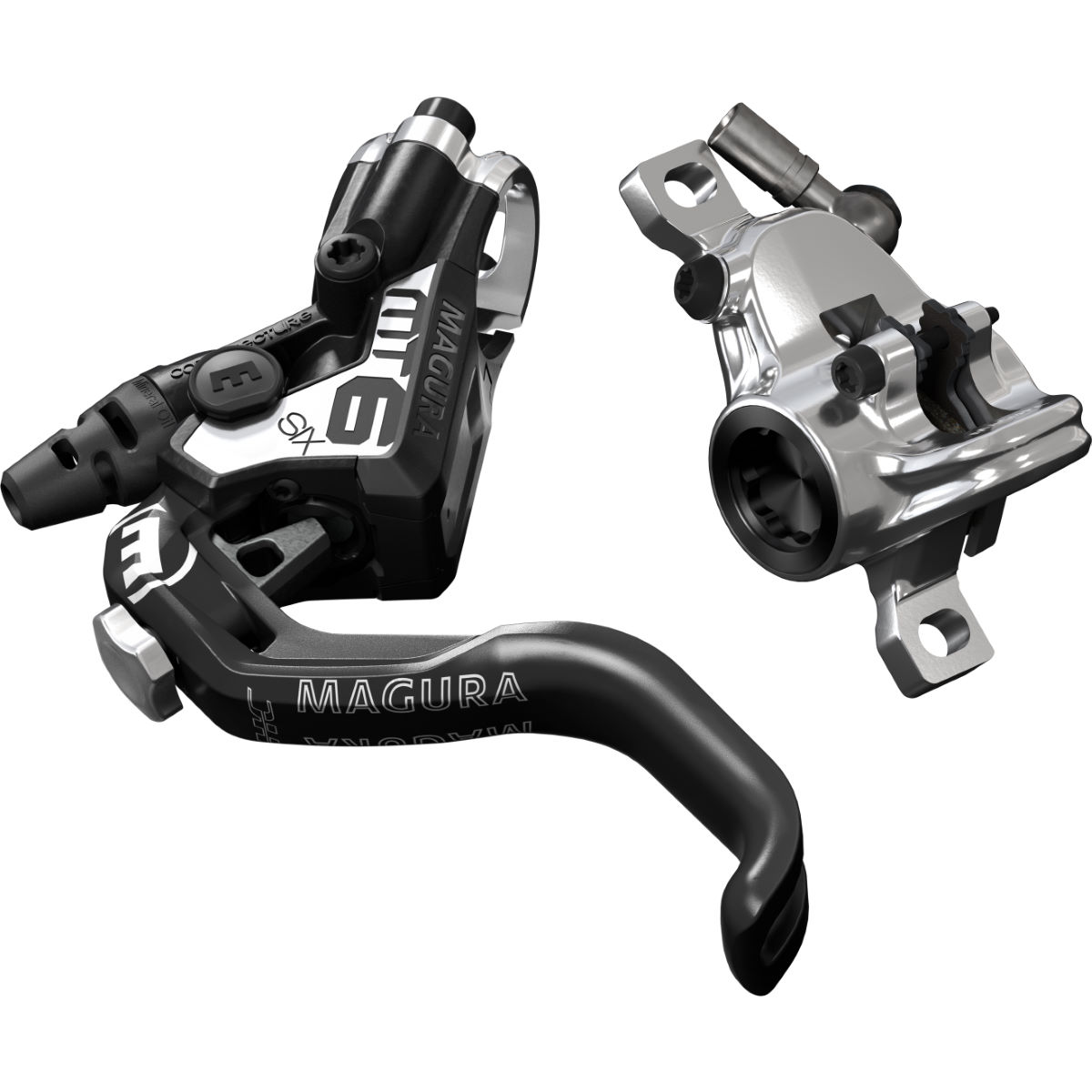 Magura MT6 HC Disc Brake - Frenos de disco